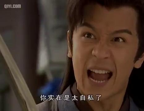 Benny Chan as Lu Lin